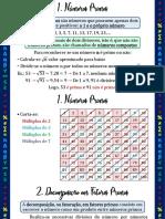 Aula 03 - 1ª Série - A02 Divisibilidade, MMC e MDC II - Slides