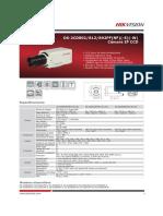 DS-2CD8X2PF-E-W