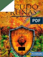 3.El escudo de runas - Wolfgang Hohlbein✓L®
