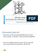 Métodos anticnceptivos 4