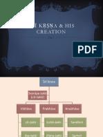 Krishna and His Creation (1)