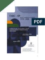 FARC-EP - Temas y problemas nacionales - Carlos Medina Gallego (editor)