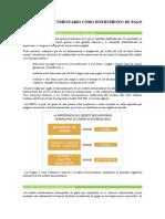 EL CREDITO DOCUMENTARIO COMO INSTRUMENTO DE PAGO INTERNACIONAL.docx
