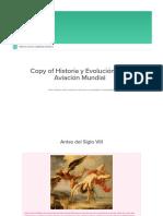 Copy of Historia y Evolución de la aviación mundial _ Sutori