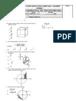 s4 Trigonometria Bimestre II