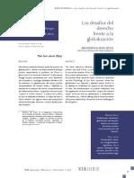 Los desafíos del derecho frente a la globalización_Paula Lucía Arévalo Mutiz.pdf