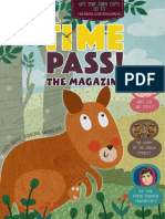 Mocomi TimePass the Magazine - Issue 80