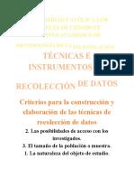 tecnicas e instrumentos de recolección de datos.pdf