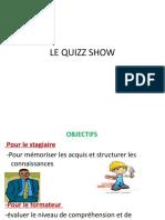 LE QUIZZ SHOW.pptx