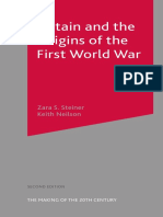 Zara S. Steiner, Keith Neilson - Britain and the Origins of the WWI (2003).pdf