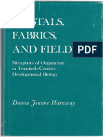 Donna Jeanne Haraway - Crystals, Fabrics, and Fields_ Metaphors of Organicism in Twentieth-Century Developmental Biology-Yale University Press (1976).pdf