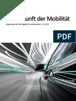 Microsoft_Die Zukunft Der Mobilität