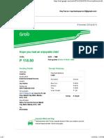 Grab Receipt ADR-76466260-8-618