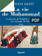 Vie de Muhammad - T3 La - Djait Hichem