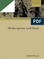 EGAN, Gabriel. Shakespeare and Marx.pdf
