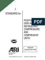 ARI 540-99sdf