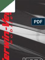 Vega Subwoofer Manual-2008