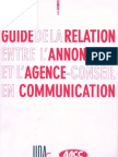 Guide AACC-UDA Relation Agence Annonceur