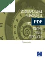 2018 Educação Histórica de qualidade _POR