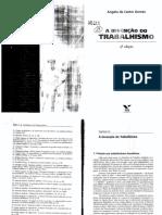 GOMES, Ângela de Castro. A invenção do trabalhismo. Rio de Janeiro FGV, 2005. Capítulos 6 e 7.