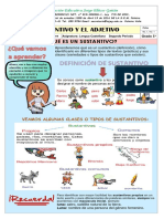 5° XIOMARA MANZANO SEGUNDO PERIODO ESPAÑOL No 1