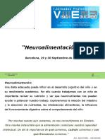 5. Neuronutrición Sep 2018