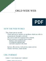 WORLD WIDE WEB.ppt
