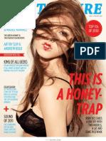 FAN THE FIRE Magazine #39 - January 2011