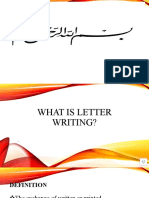 Letter Writing PPt 02 April.pptx