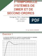 Corrige TD2- Energ2.ppsx