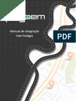 Manual VP - IntegracaoTMS