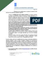 Refuerzo MODIFICACION DE REGISTRO SANITARIO DE DISPOSITIVOS MÉDICOS.pdf