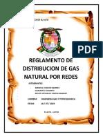 REGLAMENTO DE DISTRIBUCIÓN DE GAS NATURAL POR REDES.docx
