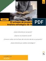 EL ENFOQUE DE PROYECTOS Y ANALISIS ESTRATEGICO.pdf