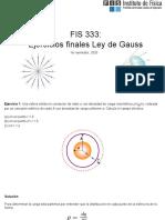 FIS333-1_ EJERCICIOS_FINALES_GAUSS