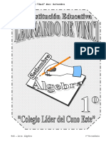 5. SETIEMBRE – ÁLGEBRA - 1er Año.doc