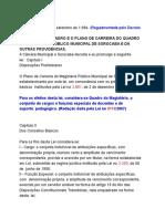 REVISTALei-ordinaria-4599-1994-Sorocaba-SP-consolidada-[13-03-2019] carreira magistério - Google Docs