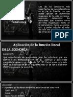 APLICACIONES_FUNCIONES