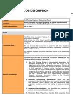 RG.Subsurface.Job Description_Gas-WellTesting_Reservoir_Engineer_EP_vGRN