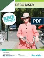 Guide vélo