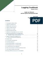 howto-logging-cookbook