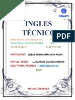 INGLES TÉCNICO tarea 2 XD