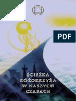Jan van Rijckenborgh - Ścieżka Różokrzyża w naszych czasach.pdf