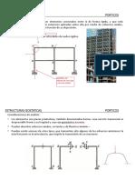 est isostaticas _ porticos 1