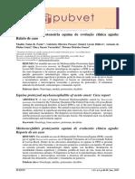 mieloencefalite-protozoaacuteria-equin