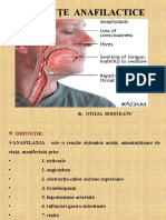 Urgenta-Anafilactica