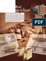 Aircraft Wood and Structural Repair