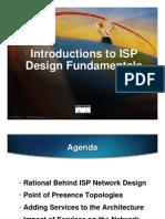 ISP Design Fundelmentals-1up