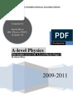 A-level Physics P5