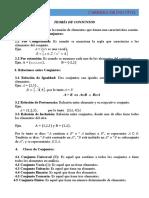 ALGEBRA DE CONJUNTOS Y DIAGRAMAS (1)